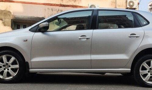 Volkswagen Polo Petrol Comfortline 1.2L 2010 MT in Kolkata