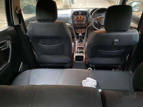 Used 2018 Maruti Suzuki Vitara Brezza MT for sale in Amritsar