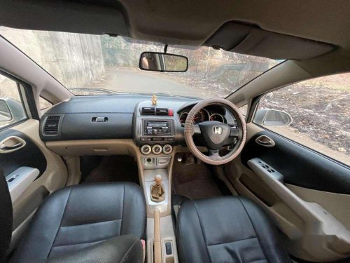 Used 2006 Honda City ZX MT for sale in Surat