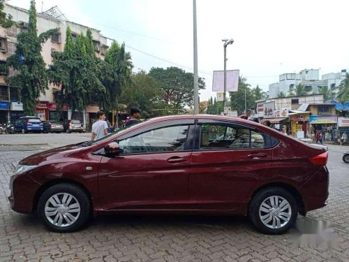 Used 2016 Honda City MT for sale in Mumbai
