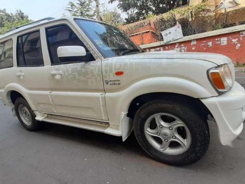 Used Mahindra Scorpio VLX 2011 MT for sale in Kolkata