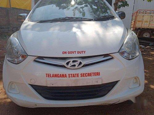 Hyundai Eon D-Lite +, 2015, MT for sale in Hyderabad