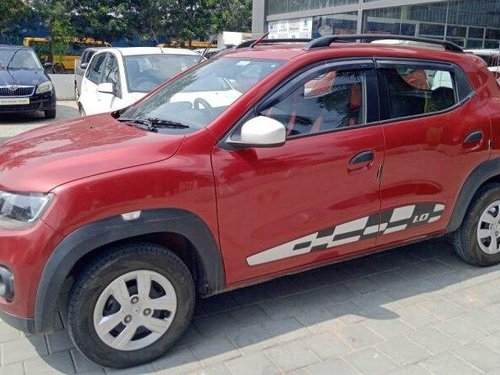 Used 2018 Renault KWID AT for sale in Bangalore