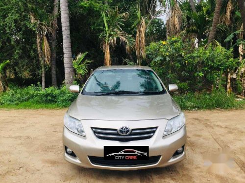 Used 2009 Toyota Corolla Altis AT for sale in Coimbatore