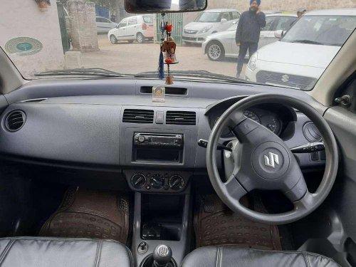 Used Maruti Suzuki Swift LDI 2008 MT in Chandigarh