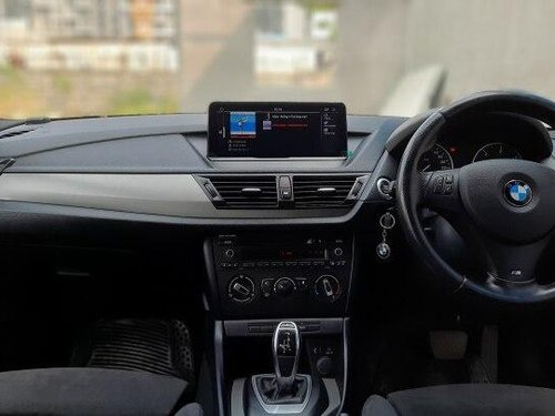 BMW X1 sDrive 20d M Sport 2015 AT for sale in Pune