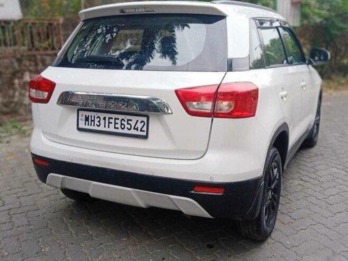 Used 2019 Maruti Suzuki Vitara Brezza MT for sale in Mumbai