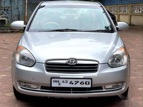 Used 2009 Hyundai Verna MT for sale in Thane