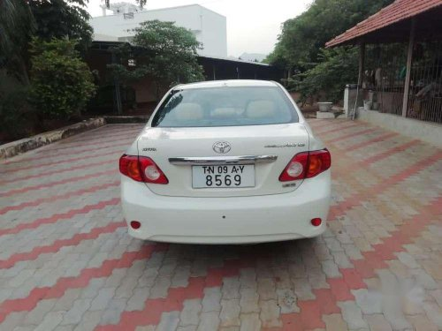 Used Toyota Corolla Altis 2008 MT for sale in Salem