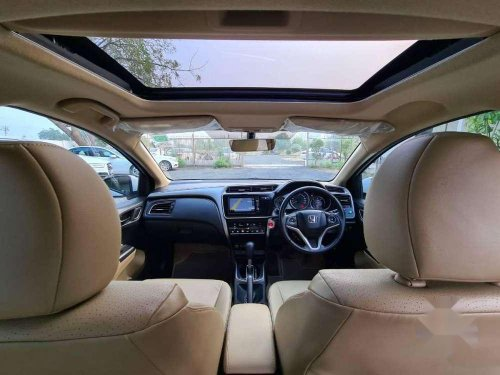 Honda City VX CVT, 2017, AT for sale in Ahmedabad