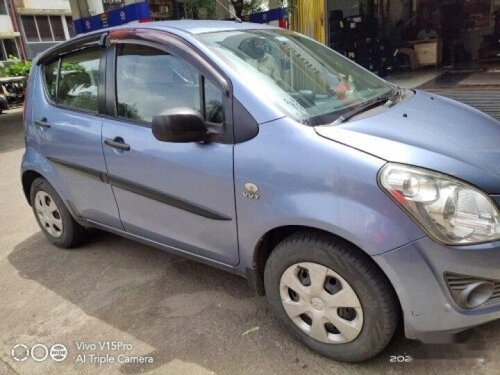 Maruti Suzuki Ritz VXI 2013 MT for sale in Mumbai