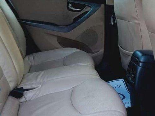Hyundai Elantra 2.0 SX, 2014, AT for sale in Mumbai