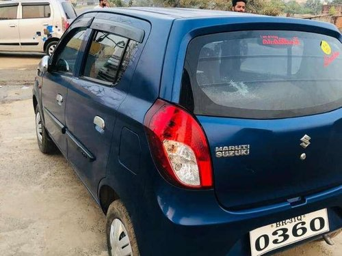 Used Maruti Suzuki Alto 800 Lxi, 2014 MT for sale in Patna