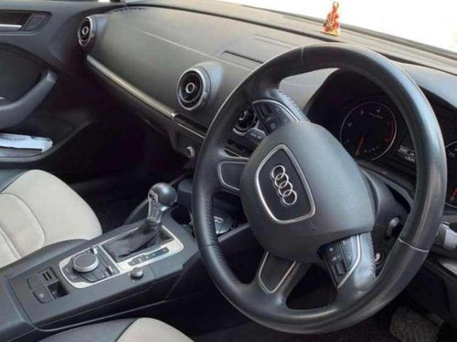 Used 2015 Audi A3 AT for sale in Jaipur