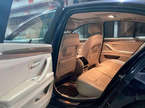 Used BMW 5 Series 520d Luxury Line 2014 AT in Mumbai