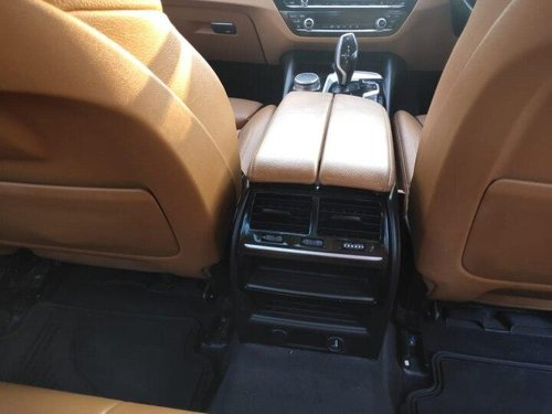 BMW 5 Series 520d Sport Line 2018 AT for sale in Mumbai