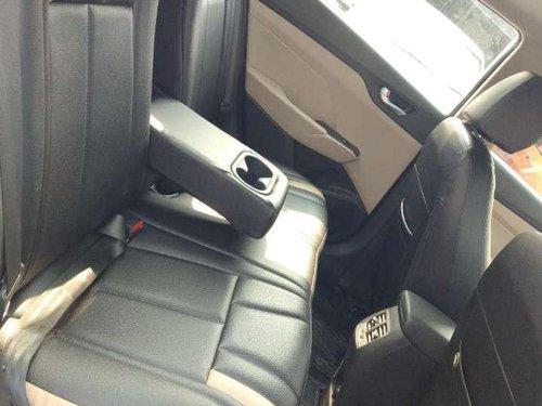 Used Hyundai Verna 2018 MT for sale in Pune