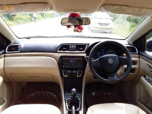 Maruti Suzuki Ciaz Delta 2020 MT in New Delhi