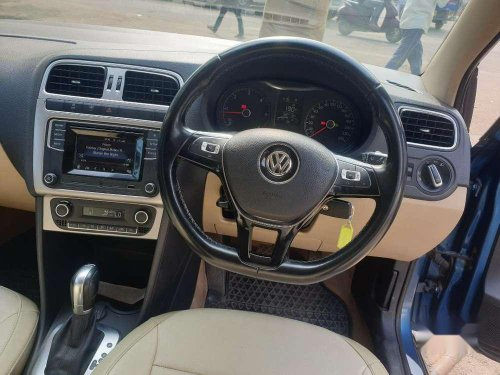 Used 2016 Volkswagen Ameo AT for sale in Surat