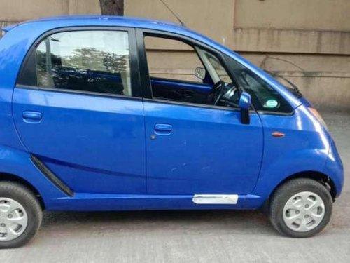 Used Tata Nano 2015 MT for sale in Pune