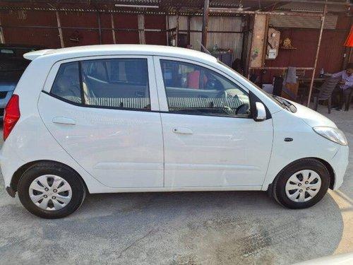 Hyundai i10 Sportz 1.2 2012 MT for sale in Pune