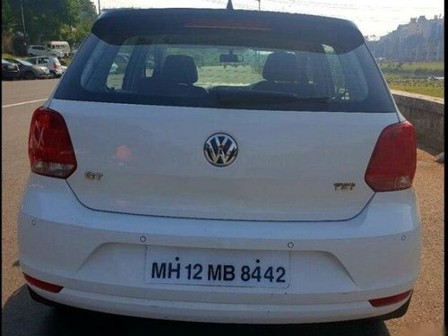 Used 2015 Volkswagen Polo AT for sale in Pune