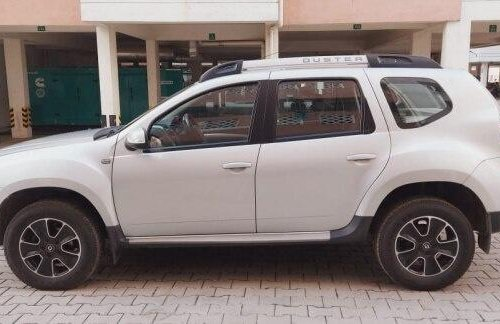 Renault Duster 110PS Diesel RxZ AMT 2017 AT in Chennai