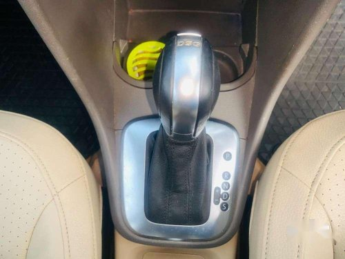 Used Volkswagen Vento 2016 AT for sale in Kottayam
