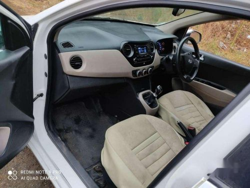 Used 2015 Hyundai Xcent MT for sale in Jalgaon