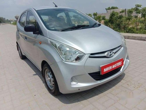Used Hyundai Eon D Lite 2013 MT for sale in Ahmedabad
