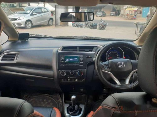Used 2017 Honda Jazz S MT for sale in Jaipur