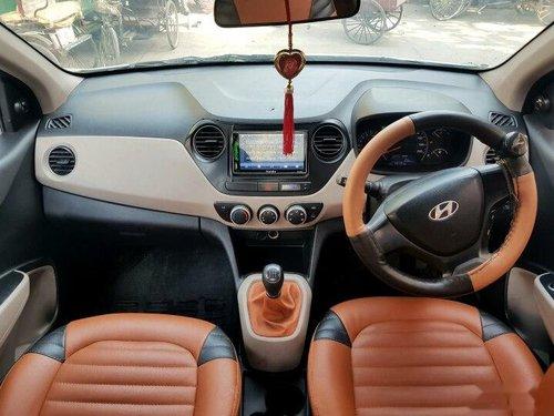 Hyundai Grand i10 Magna 2015 MT in New Delhi