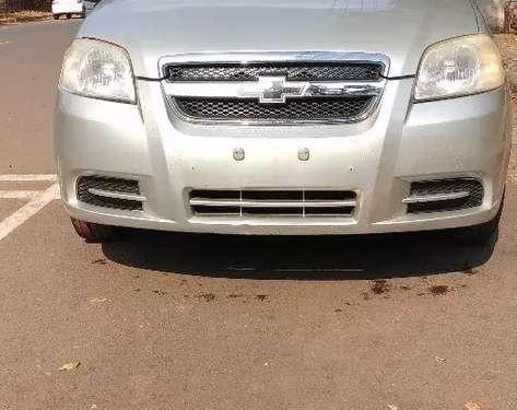 Used 2007 Chevrolet Aveo MT for sale in Ponda