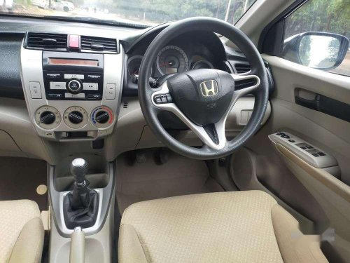 Used Honda City S 2009 MT for sale in Chandigarh