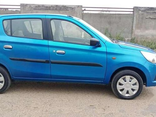 Used Maruti Suzuki Alto K10 2015 AT for sale in Nagpur -4