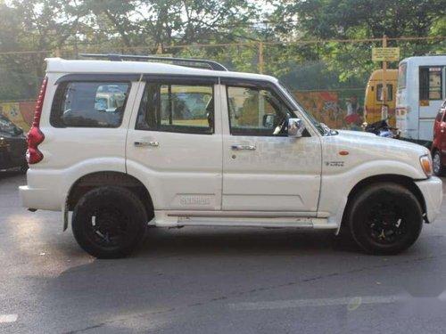 Mahindra Scorpio VLX, 2009, MT for sale in Mumbai
