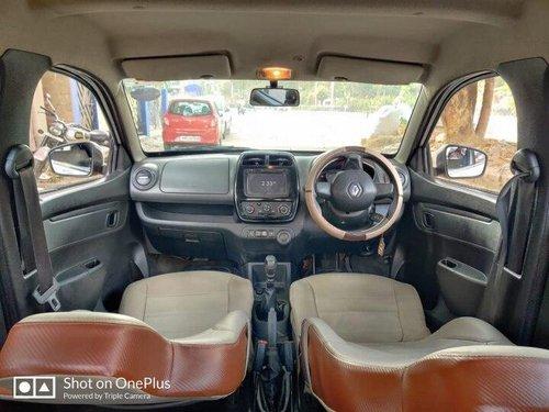 Used 2018 Renault KWID MT for sale in Kolkata
