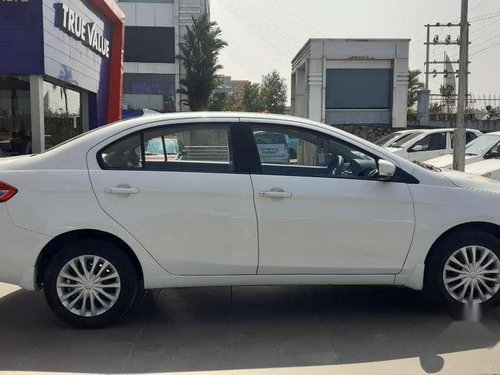 Used Maruti Suzuki Ciaz 2016 MT for sale in Thrissur