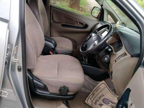 Toyota Innova 2.5 G BS III 7 STR, 2016 MT for sale in Nagar