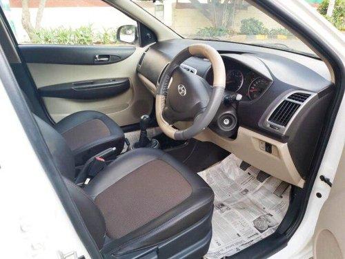 Used Hyundai i20 2013 MT for sale in Bangalore