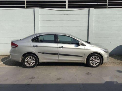 Used Maruti Suzuki Ciaz 2017 MT for sale in Chennai
