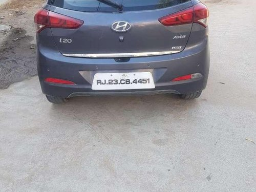 Used Hyundai i20 Asta 1.4 CRDi 2015 MT for sale in Jaipur