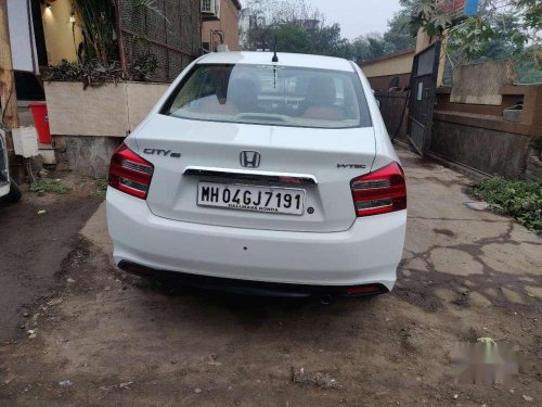Used Honda City S 2013 MT for sale in Kalyan