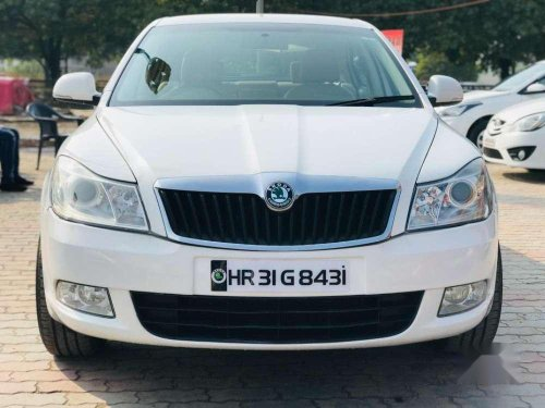 Used 2012 Skoda Laura MT for sale in Chandigarh