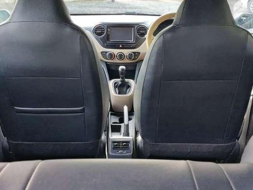 2017 Hyundai Grand i10 Magna MT for sale in Ahmedabad