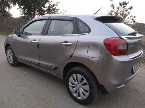 Maruti Suzuki Baleno 1.2 Delta 2017 MT for sale in New Delhi -9