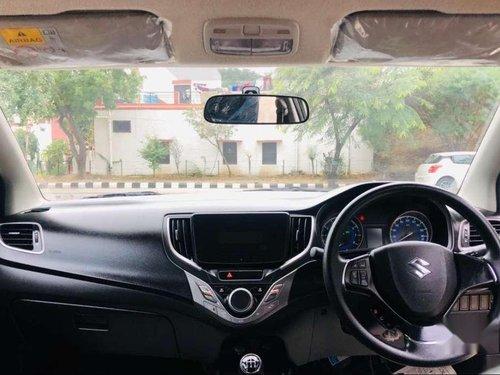 Used Maruti Suzuki Baleno 2019 MT for sale in Patiala