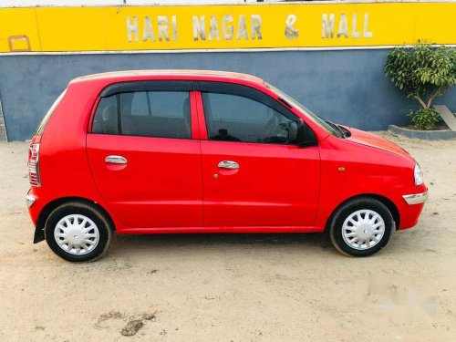 Used Hyundai Santro Xing 2008 MT for sale in Patna