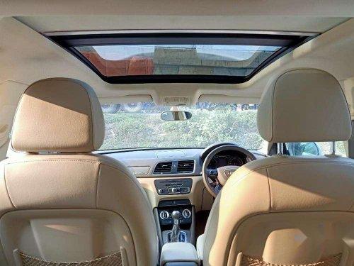 Audi Q3 35 TDI Premium Plus + Sunroof, 2015 AT in Patna