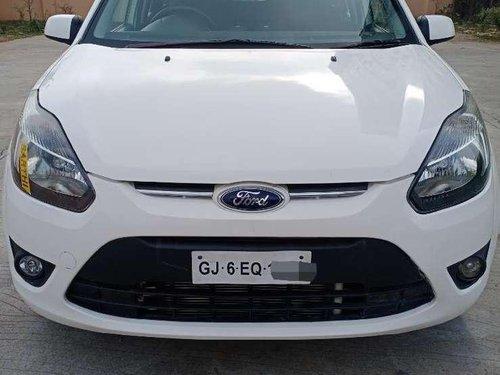 Used Ford Figo 2012 MT for sale in Vadodara